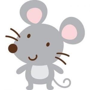 myška
